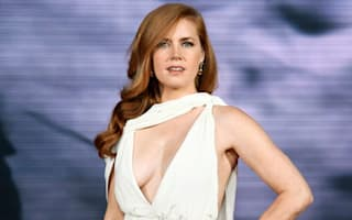 Amy Adams 'stunned' by Trump's obscene remarks