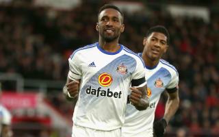 Bournemouth 1 Sunderland 2: Defoe ends Black Cats' winless run