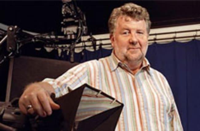 BBC presenter Steve Hewlett dies at the age of 58