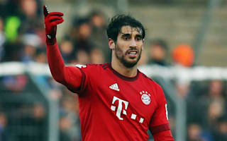 Martinez adds to Bayern injury concerns