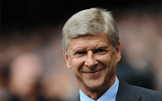 Wenger to field 'mixed' side against Saints