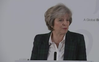 Is May right to force the UK out of the single market?