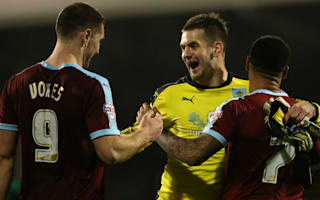 Football League Review: Burnley move clear, Rotherham revival continues
