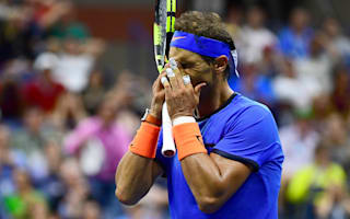 Nadal to sit out rest of 2016