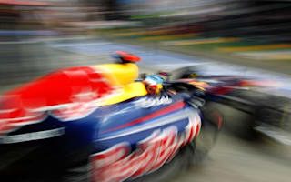 Rivals mystified by Vettel dominance