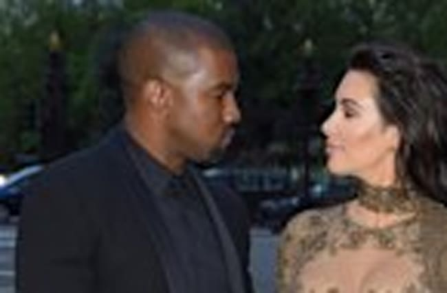 Kim Kardashian Wants A Divorce From Kanye? Couple Plans On Taking Off 2016