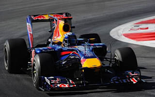 Practice: Red Bull, Ferrari and McLaren all in contention in Monza on Friday