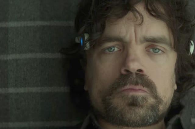 Este es el tráiler de 'Rememory', la película que podrás ver en Google Play antes que en los cines