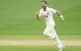 Australia pondering four-pronged pace attack