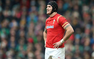 Gatland wants James to sharpen up