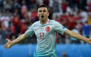 Burak thankful for goal after injury woe
