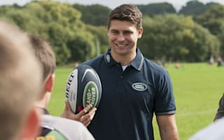 Hartley is the right man to lead England, insists Youngs