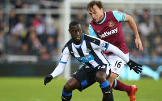 Saivet up for relegation battle