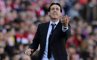 Emery urges against Camp Nou final