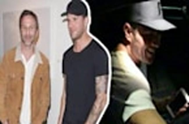 Ryan Phillippe Had A Crazy Sex Scene With His Close Friend!