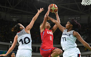 Rio 2016: USA into yet another final