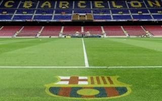 Guardiola denies sending tweets that ended brief Barca career