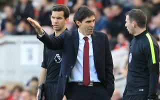 Karanka angry with East despite Barragan reprieve
