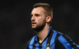 De Boer calls on Brozovic to show Inter commitment