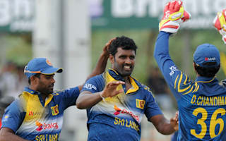 Hat-trick a pleasant surprise for Thisara