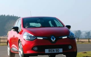 Renault recalls 15,000 cars amid emissions fears