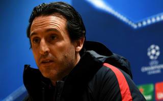 PSG play waiting game over injured Di Maria