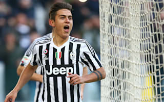 Montella: I see myself in Dybala