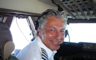BA pilot drives cancer sufferer home during Heathrow chaos