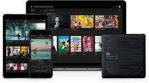 Western Digital da vida al servidor Plex portátil e inalámbrico