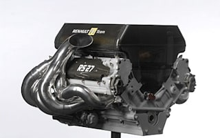 F1 engines will still sound good
