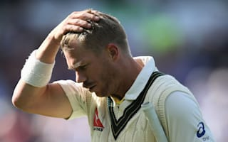 Warner plans to sweep Ashwin problem aside