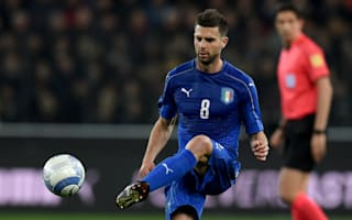 Italy better placed as underdogs ahead of Euro's - Motta