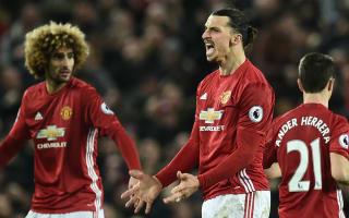 WATCH: Rio Ferdinand screams and dances in crazy Man Utd celebration