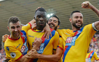 Sunderland 2 Crystal Palace 3: Benteke's late header stuns Black Cats
