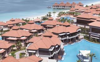 Hotel review: Anantara The Palm, Dubai