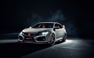 First Drive: Honda Civic Type-R