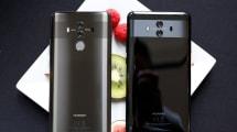 Huawei Mate 10 y Mate 10 Pro, preview: la inteligencia artificial empieza a cobrar sentido