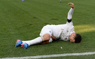 Adductor injury ends Bonaventura's season