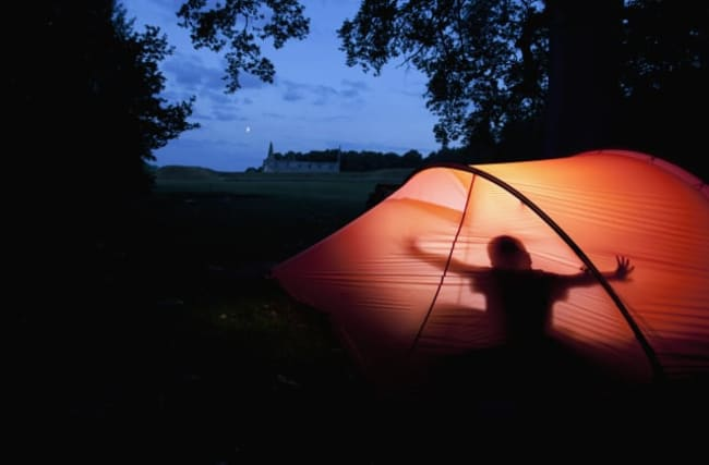 England after dark: Ten things you never knew you could do