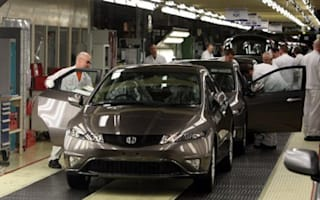 UK car production increases by 22%