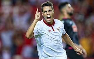'No regrets' for Ben Yedder after rejecting PSG move