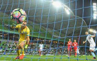 A-League Review: Melbourne City triumph over Adelaide