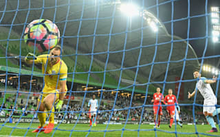A-League Review: Melbourne City triumph over Adelaide