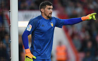 Ryan: Valencia must be playing in Europe