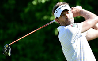 Jacquelin sets the pace at BMW International