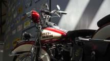 ¿Una Harley eléctrica? Oh, sí...