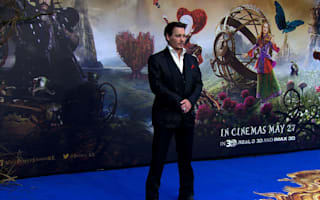 Johnny Depp revealed as Hollywood's most overpaid actor