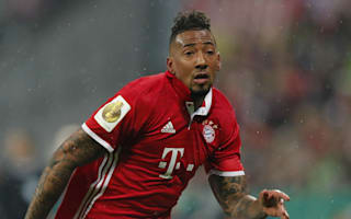 Ancelotti insists Boateng and Sanches going nowhere