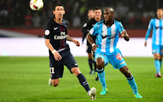 Emery refuses to point the finger at Di Maria after Marseille draw