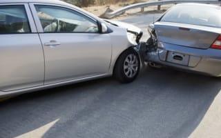 Stoke man has car crashed into ten times in a decade